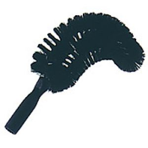 Pall Mall Cobweb Brush (Pipe Shape)