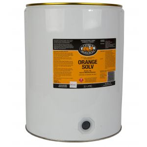 Citrus Resources Orange Solv - 20L