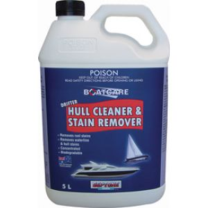 Septone Drifter Hull Cleaner & Stain Remover - 5L