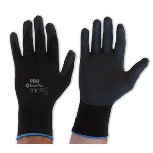 DexiPro Synthetic Nitrile Gloves