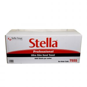 Stella 7555 Ultra Slim Hand towel