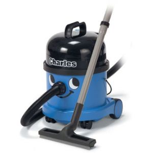 Charles Wet & Dry CVC370 Numatic Vacuum Cleaner