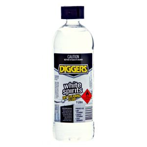 Diggers White Spirits -1L