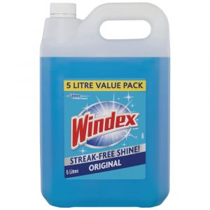 Windex Glass Cleaner 5L